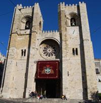 Vuelos Lisboa: no dejes de visitar sus bellas Iglesias